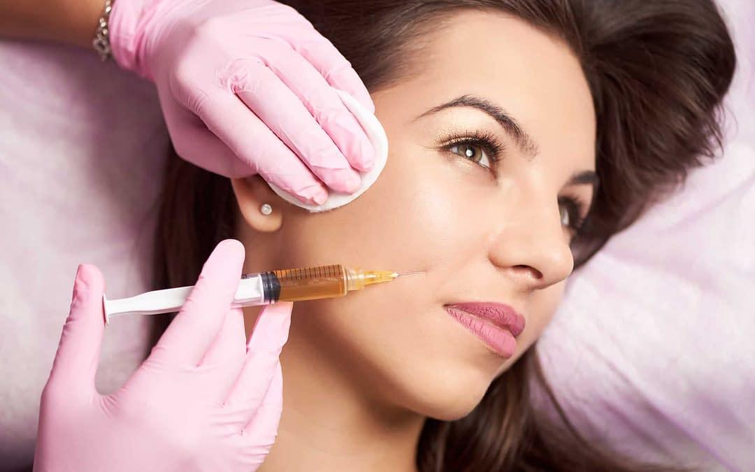 Contoured Jawline with Dermal Filler    Toronto Botox Clinic
